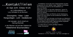Flyer Seite 3 (c) Atelier Licht.n.Stein